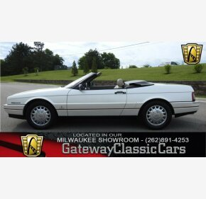 1993 Cadillac Allante for sale 100963605
