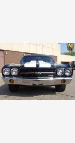 1970 Chevrolet El Camino for sale 100964628