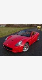 2010 Ferrari California for sale 100964970