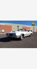1970 Oldsmobile Cutlass for sale 100965251
