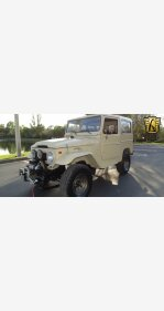1969 Toyota Land Cruiser for sale 100965353