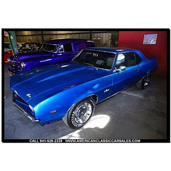 1969 Chevrolet Camaro for sale 100965979