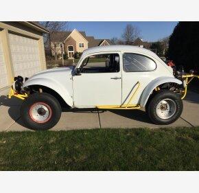 1969 Volkswagen Beetle for sale 100966362