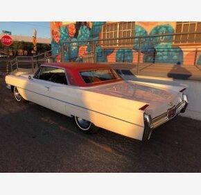 1964 Cadillac De Ville for sale 100966771