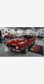 1969 Chevrolet Camaro for sale 100966806