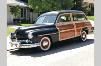 1949 Mercury Other Mercury Models for sale 100966866