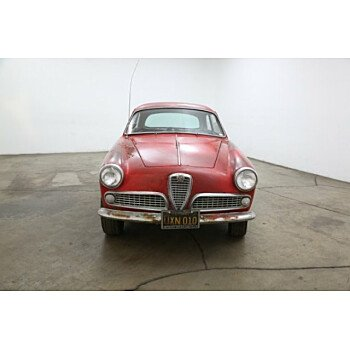 1960 Alfa Romeo Giulietta for sale 100967874