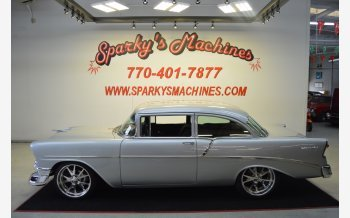 1956 Chevrolet 210 for sale 100967936