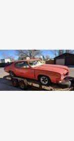 1970 Pontiac Le Mans for sale 100968066