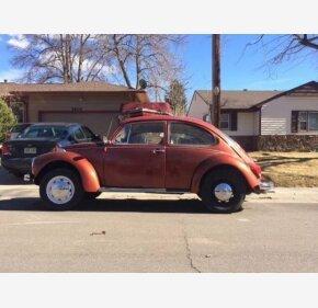 1972 Volkswagen Beetle for sale 100968114