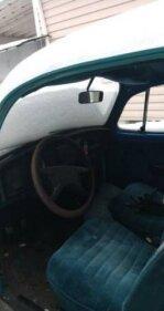 1972 Volkswagen Beetle for sale 100968115