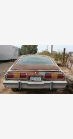 1977 Ford Mustang for sale 100968525