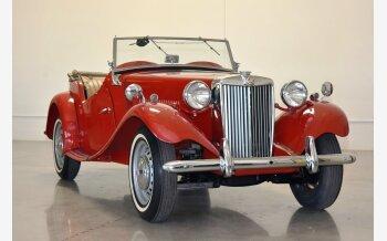 1950 MG MG-TD for sale 100968596