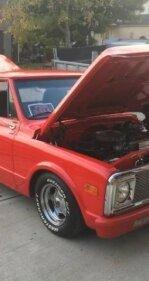 1970 Chevrolet C/K Truck for sale 100968752