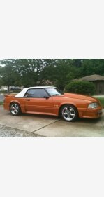1987 Ford Mustang for sale 100968823
