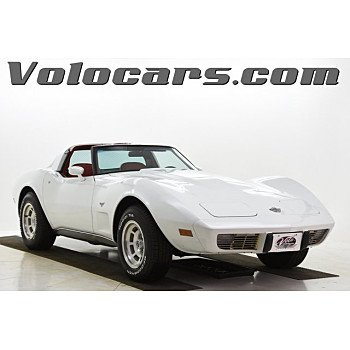 1978 Chevrolet Corvette for sale 100969254