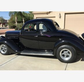 1936 Ford Custom for sale 100969707