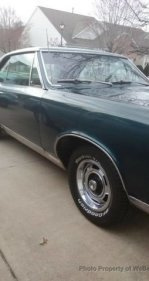 1967 Pontiac GTO for sale 100969748