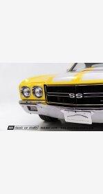 1970 Chevrolet Chevelle for sale 100969826