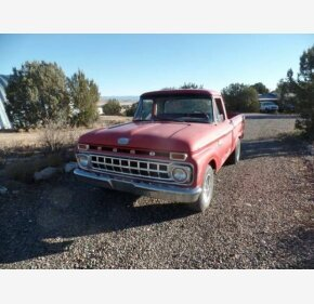 1965 Ford F100 for sale 100970077