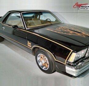 1979 Chevrolet El Camino for sale 100970554
