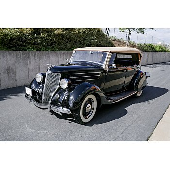 1936 Ford Model 68 for sale 100971209