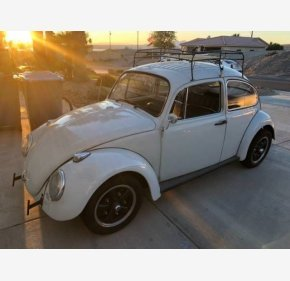 1965 Volkswagen Beetle for sale 100971568