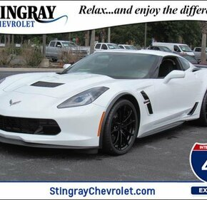2019 Chevrolet Corvette Grand Sport Coupe for sale 100971972
