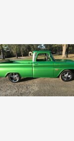 1966 Chevrolet C K Truck Classics For Sale Classics On