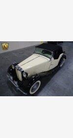1953 MG MG-TD for sale 100974248