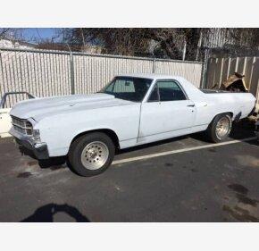 1971 Chevrolet El Camino for sale 100974437