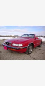 1989 Chrysler TC by Maserati for sale 100974591