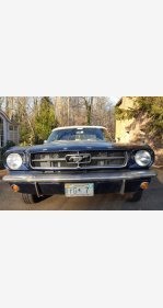 1965 Ford Mustang for sale 100974867