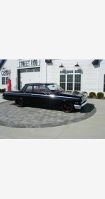 1962 Chevrolet Bel Air for sale 100975009