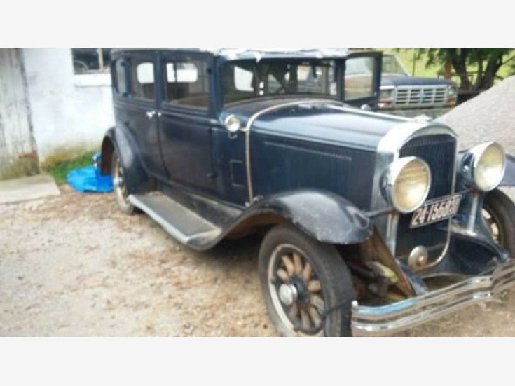 1930 Buick Other Buick Models for sale near Cadillac Michigan