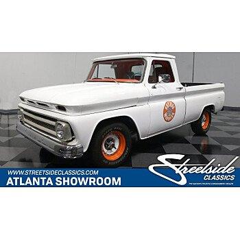 1966 Chevrolet C/K Truck for sale 100975674