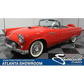 1956 Ford Thunderbird for sale 100975688