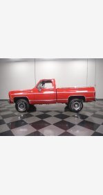 1977 Chevrolet C/K Truck for sale 100975710