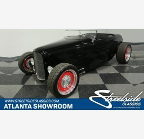 1932 Ford Other Ford Models for sale 100975781