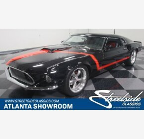 1969 Ford Mustang for sale 100975857