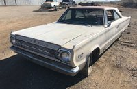 1966 Plymouth Satellite for sale 100976368