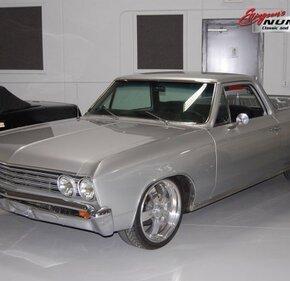 1967 Chevrolet El Camino for sale 100976472