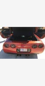 1998 Chevrolet Corvette for sale 100977142