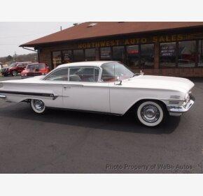 1960 Chevrolet Impala for sale 100977505
