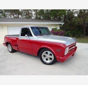 1968 Chevrolet Other Chevrolet Models for sale 100977707
