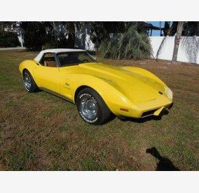 1975 Chevrolet Corvette for sale 100977726