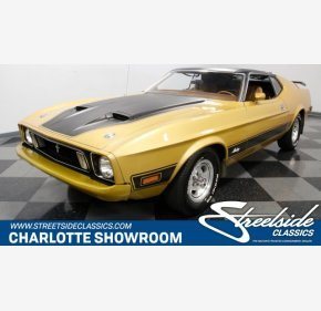 1973 Ford Mustang for sale 100978189