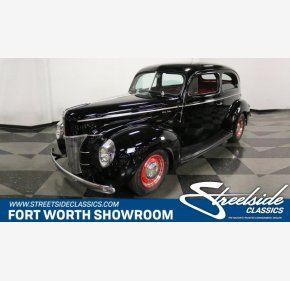 1940 Ford Deluxe for sale 100978270