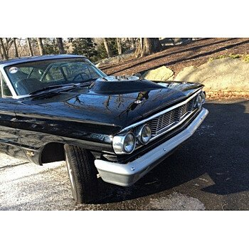 1964 Ford Galaxie for sale 100978610