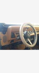 1995 Jeep Wrangler 4WD Rio Grande for sale 100978876